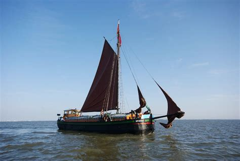 Boat Dock Spiders by Spider T Sails From The Humber To Arbroath Days Two And