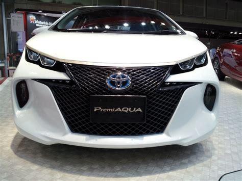 Gas Saving Cars by New Cars From Tokyo Gas Saving Volts Tesla Drama