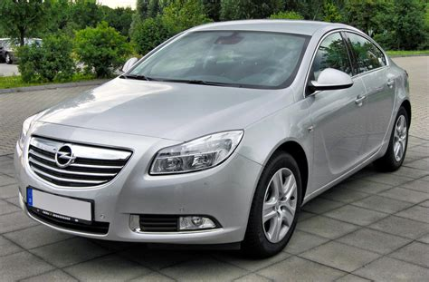 Opel Car : Opel Insignia Archives