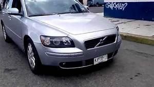 Volvo S40 2004 Con Motor 5 Cil Turbo