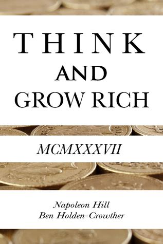 grow rich  napoleon hill reviews discussion