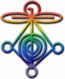 Fusion Reiki Symbol