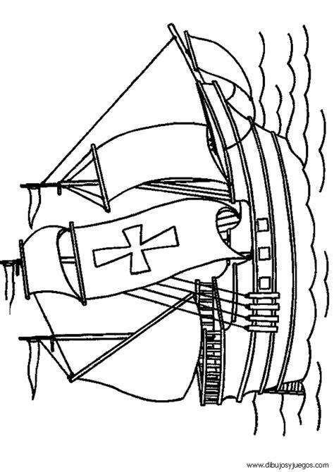 Velas De Barcos Para Colorear by Dibujo De Barcos Con Velas Para Colorear 020 Dibujos Y