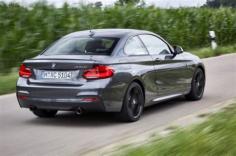 2019 bmw 2 series next bmw 2 series coupe and cabrio to remain rwd