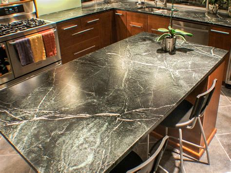 Soapstone Countertops By California's Own  Soapstone Werks