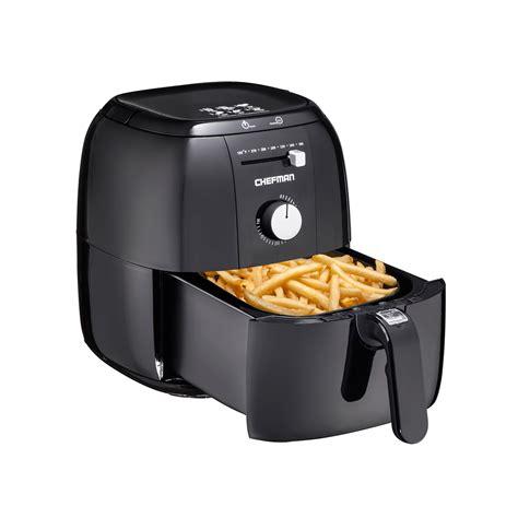 Air Fryer - Chefman - Touch of Modern