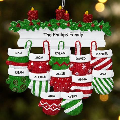 personalized ornaments custom christmas ornaments