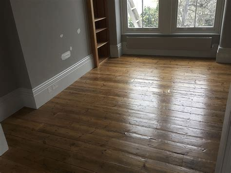 reclaimed pine floors british wood flooring