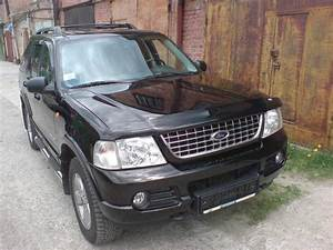 2005 Ford Explorer Specs  Engine Size 4 0  Fuel Type