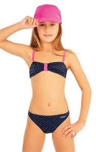 Underwear Girls Swimwear