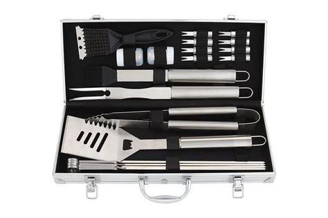 sets silverware piece flatware amazon bbq grill