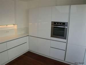 Küchen U Form Bilder : brigitte k chen modell xenia x cristal ~ Orissabook.com Haus und Dekorationen