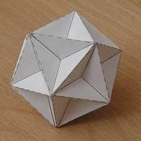 17 Best Images About 3d Templates On Pinterest Geometric