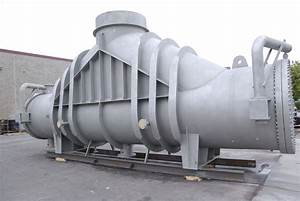 Chemical Heat Exchangers | TITAN Metal Fabricators