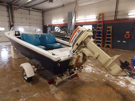 1970 Crestliner Boat by Crestliner 1970 For Sale For 237 Boats From Usa