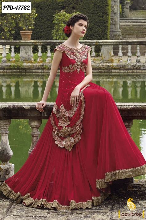 new year festival celebration special apparels for women clothing onl diwali festival special designer party wear anarkalu