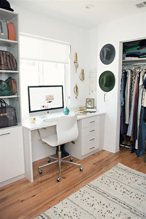 our new home closet office 187 style me grasie