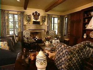Exploring Old World style with HGTV HGTV