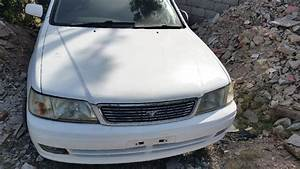 1999 Nissan Bluebird For Sale In Kingston Kingston St