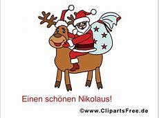 Bilder vom Nikolaus