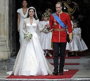 la robe de princesse pour votre mariage archzinefr With robe kate middleton mariage