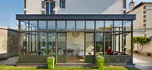 Veranda Style Atelier : trouvez votre style de v randa 6 cas illustr s reynaers aluminium ~ Melissatoandfro.com Idées de Décoration