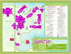 Grand Floridian WDW Planning