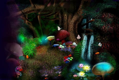 3d Magic Wallpapers Gif by Magical Wallpapers For Desktop 58 Images