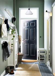 Flur Ideen Ikea : 30 best images about flur und garderobe on pinterest ~ Lizthompson.info Haus und Dekorationen
