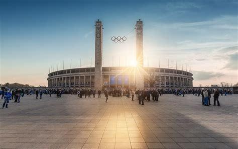 olympiastadion berlin vereinigung deutscher stadienbetreiber