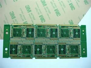 Product of Printed Circuit Board | Kingley Tech
