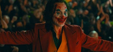 Todd phillips' exploration of arthur fleck (joaquin phoenix), a man disregarded by society is not only a gritty character study. Who's laughing now? How the Joker became a symbol for anti ...