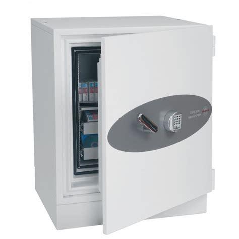 coffre fort ignifuge et etanche coffre fort ignifuge millennium duplex ds4641e capacit 233 109 litres ignifuge 2h et