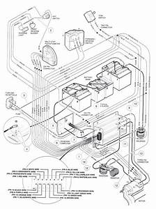 Ruff And Tuff Golf Cart Wiring Diagram