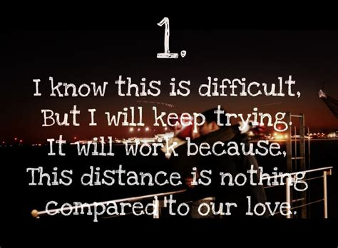 inspirational long distance relationship quotes quotesgram