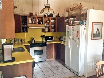 Kitchen Encounters Ma by Eastham Cape Cod Vacation Rental Fully Equipped Bright