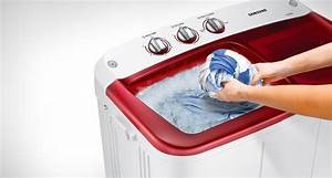 A Buying Guide To Finding The Perfect Washing Machine