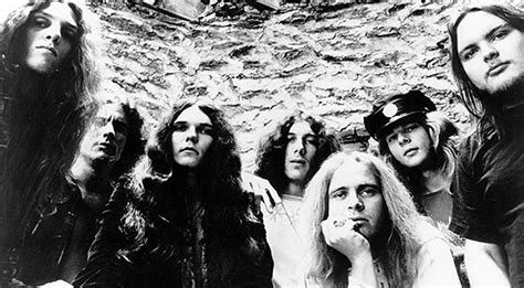 April 15, 1974 Skynyrd Comes Roaring Back With Critically