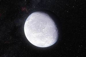Newest Planet: Is it Pluto, Eris or Extrasolar? - Universe ...