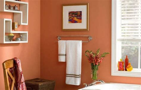 Great Paint Colors For Small Bathrooms by Best 25 Small Bathroom Paint Ideas On Small