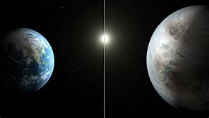 Earth-like planet discovered orbiting sun-like star ...