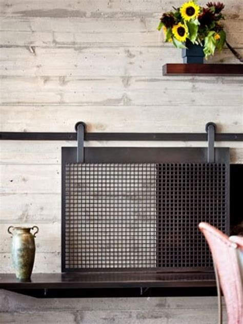 the 25 best fireplace grate ideas on