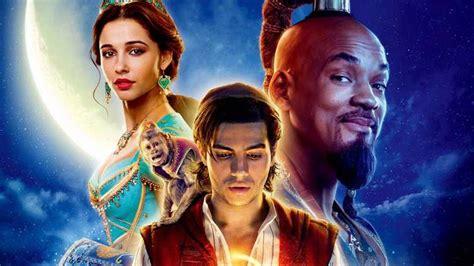 Aladdin 2019 A Whole New World / Dunia Baru Bahasa
