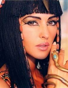 Cleopatra, Queen cleopatra and Egyptian queen on Pinterest