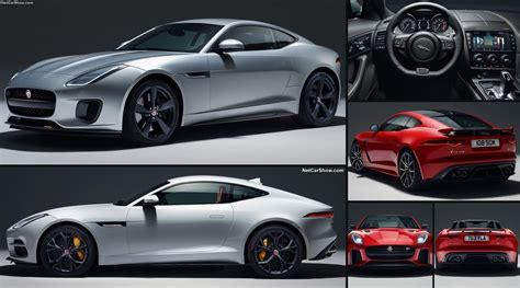 Jaguar Ftype (2018)  Pictures, Information & Specs