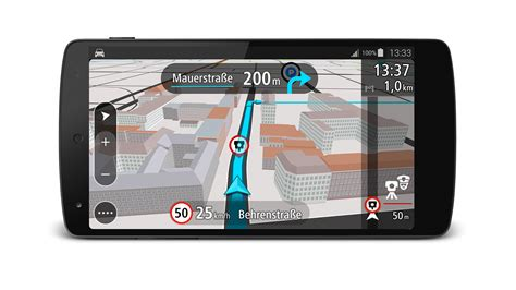 Go Mobile Android by Tomtom Go Mobile Neue Navigations App F 252 R Android Im Play