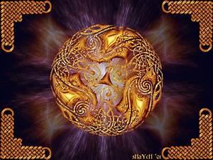 Pagan Goddess Wallpaper - WallpaperSafari