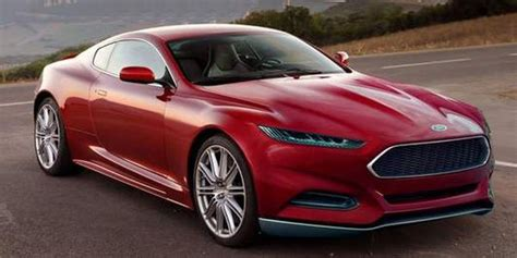 ford thunderbird review price rumors cars