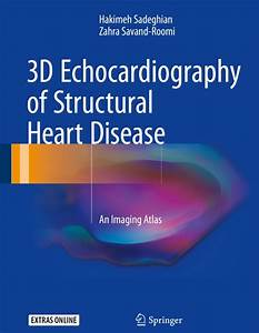 3d Echocardiography Of Structural Heart Disease  An