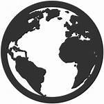 Icon Globe Icons